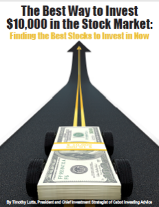 The Best Ways to Invest $10,000 in the Stock Market