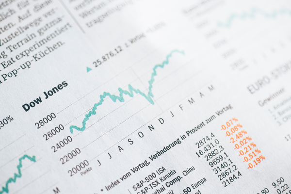 What is a Stock Market Correction and How Can You Prepare?