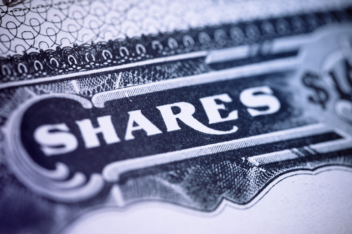 The Relative Importance of Price Per Share
