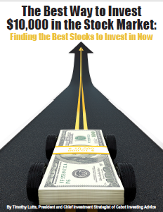 The Best Way to Invest $10,000 in the Stock Market: Where Should I Invest My  Money?