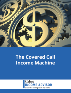 Covered Call Income Machine