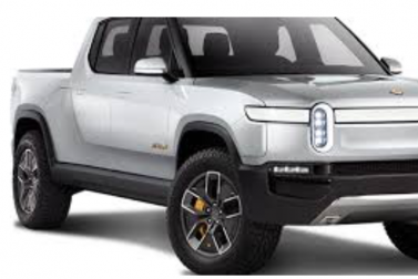 Tesla (TSLA) vs. Rivian vs. all the Rest
