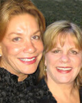 Mary Anne and Pamela Aden