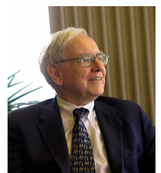 Warren Buffett Just Did this Energy Stock a Favor