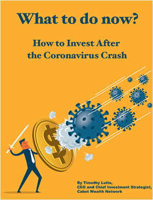 What to do now? How to Invest After the Coronavirus Crash
